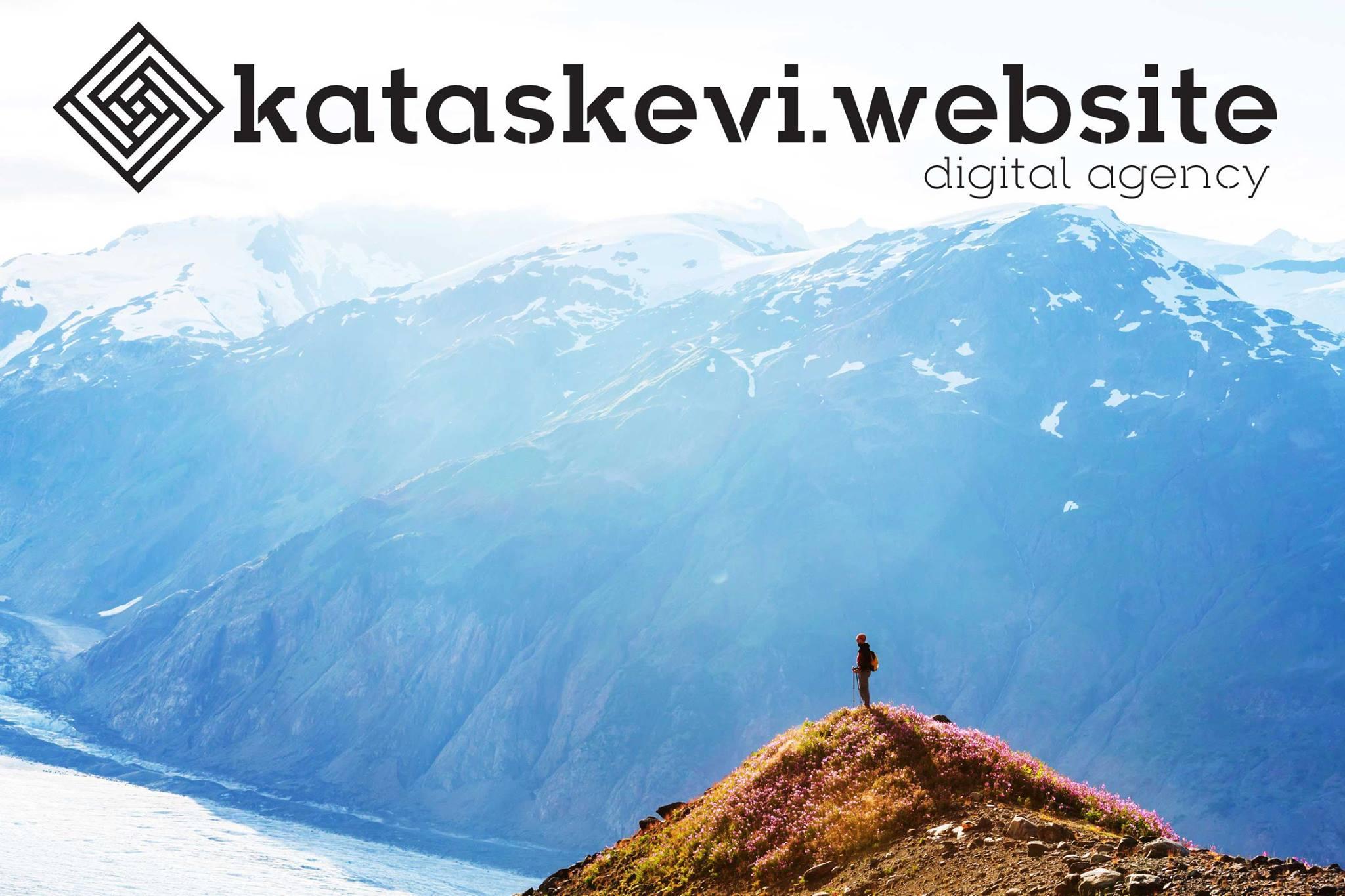 Έκπτωση για κατασκευή ιστοσελίδας σε μέλη με καταστήματα από την kataskevi.website